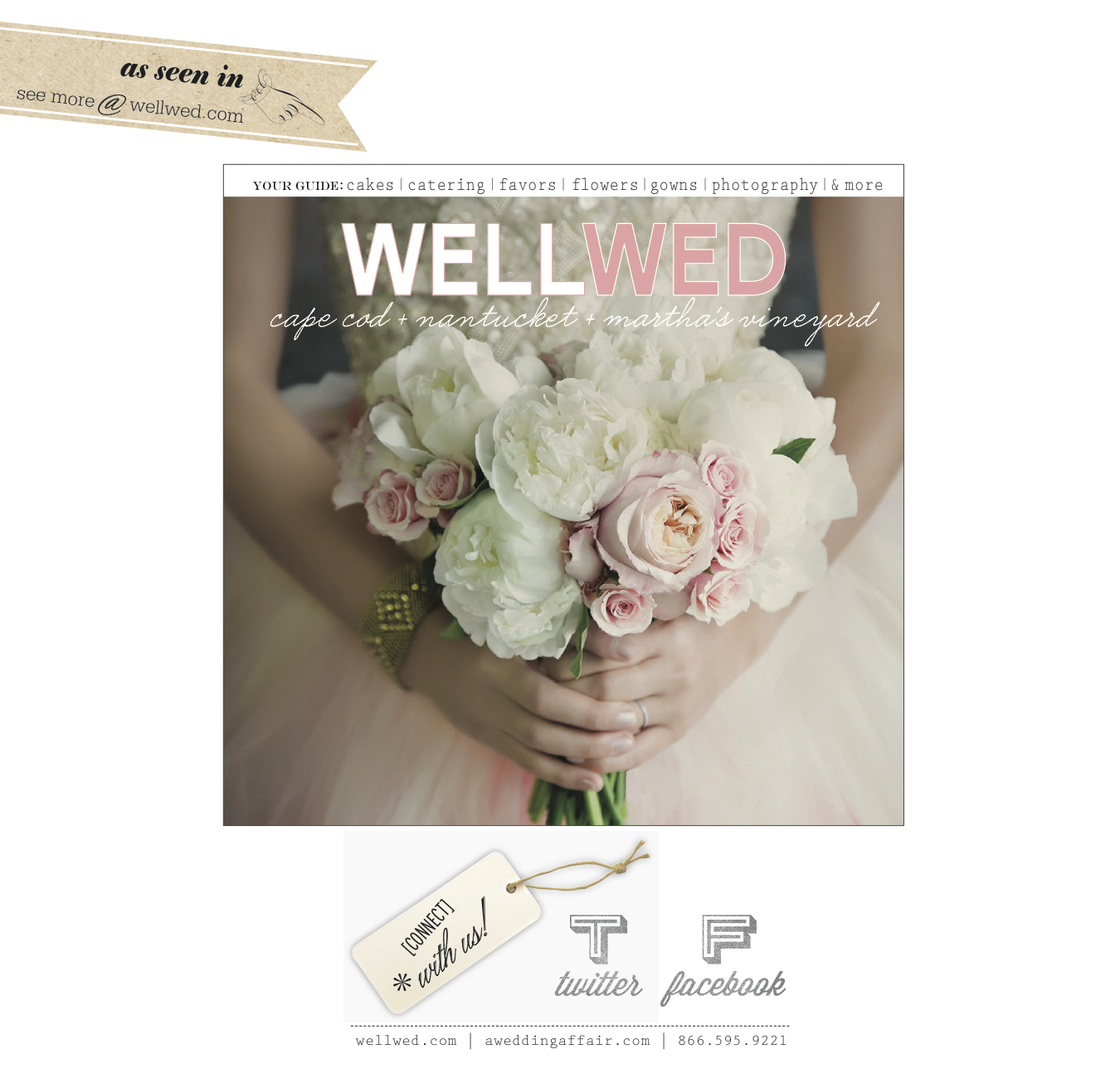 WellWed Cover